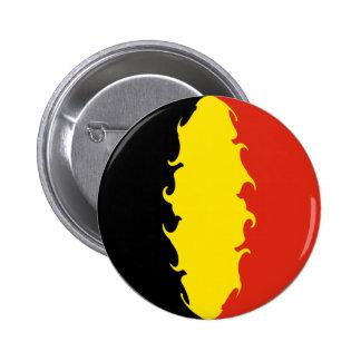 Bandeira de Bélgica Botons