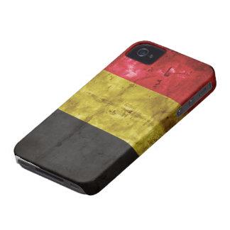 Bandeira de Bélgica Capinhas iPhone 4