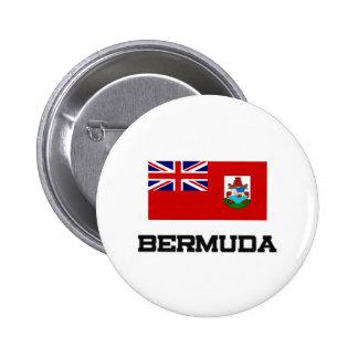 Bandeira de Bermuda Pins