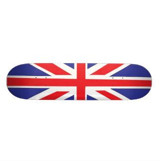 Bandeira de Blam Ingleses Skates