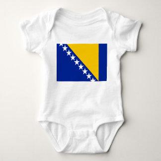 Bandeira de Bósnia Tshirts