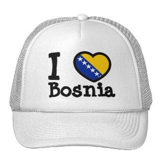 Bandeira de Bósnia Bones
