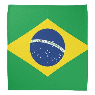 Bandeira de Brasil Bandanas