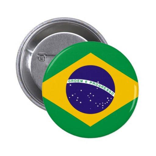 BANDEIRA DE BRASIL BOTONS