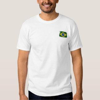 bandeira de Brasil, Brasil Camisetas