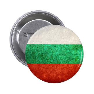 Bandeira de Bulgária Boton