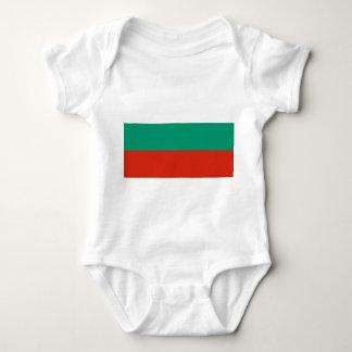Bandeira de Bulgária Camiseta