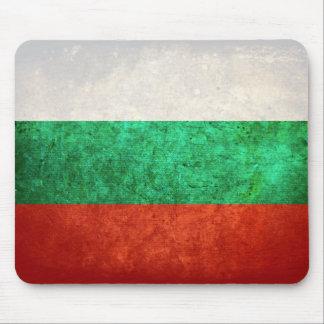 Bandeira de Bulgária Mousepad