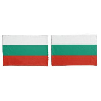 Bandeira de Bulgária ou de búlgaro