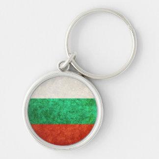 Bandeira de Bulgária Chaveiros