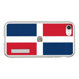 Bandeira de capas de iphone da prata da República