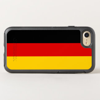 Bandeira de capas de iphone de Alemanha OtterBox Capa Para iPhone 7 OtterBox Symmetry