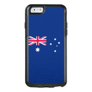 Bandeira de capas de iphone de Austrália OtterBox