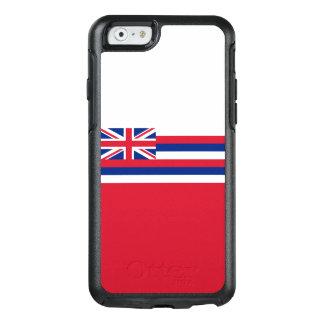 Bandeira de capas de iphone de Havaí OtterBox