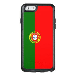 Bandeira de capas de iphone de Portugal OtterBox