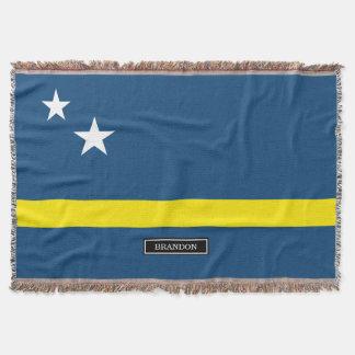 Bandeira de Caracao Coberta