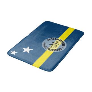 Bandeira de Caracao Tapete De Banheiro