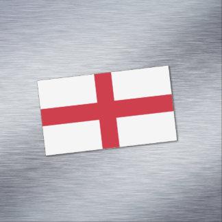 Bandeira de cartões de visitas magnéticos de