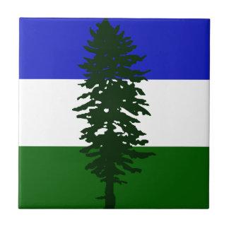 Bandeira de Cascadia