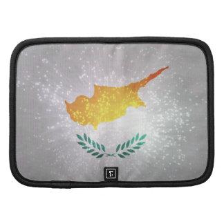 Bandeira de Chipre Agenda