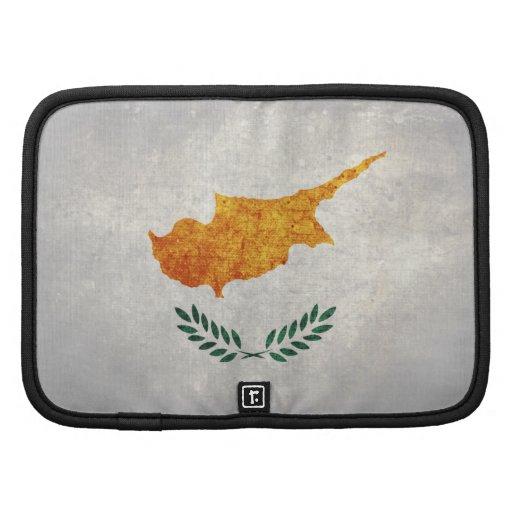Bandeira de Chipre Organizador