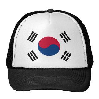 Bandeira de Coreia do Sul Boné