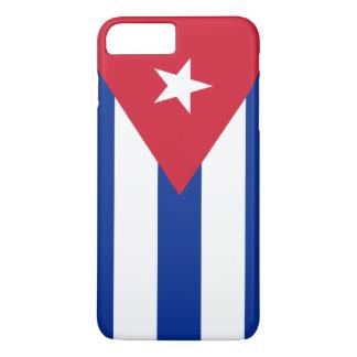 Bandeira de Cuba Capa iPhone 7 Plus