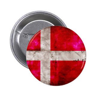 Bandeira de Danmark Botons