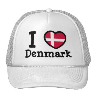 Bandeira de Dinamarca Bones