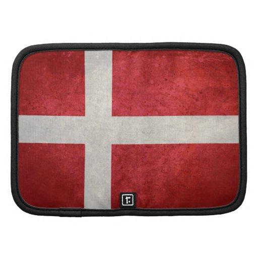 Bandeira de Dinamarca Agendas