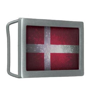 Bandeira de Dinamarca