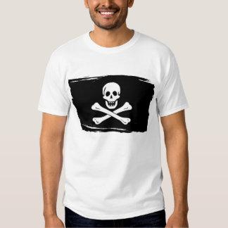 Bandeira de Edward England T-shirt