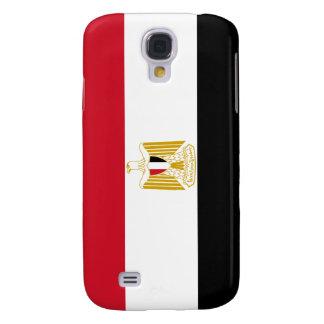 Bandeira de Egipto Capas Personalizadas Samsung Galaxy S4