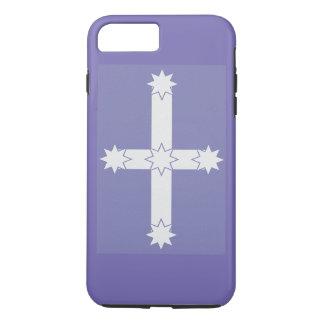 Bandeira de Eureka Capa iPhone 7 Plus