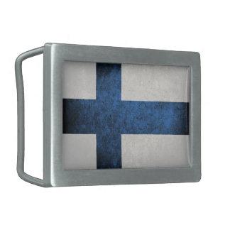 Bandeira de Finlandia