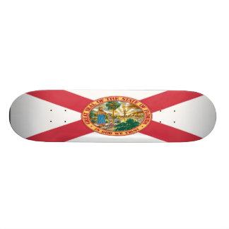 Bandeira de Florida Skate