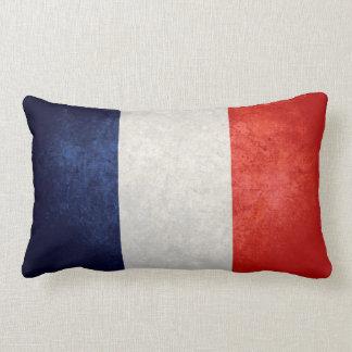 Bandeira de France Travesseiro