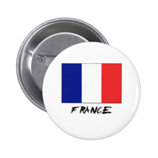 Bandeira de France Botons