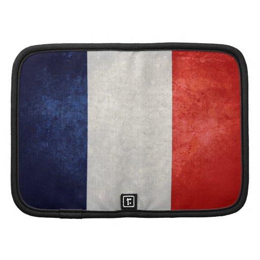 Bandeira de France Organizador