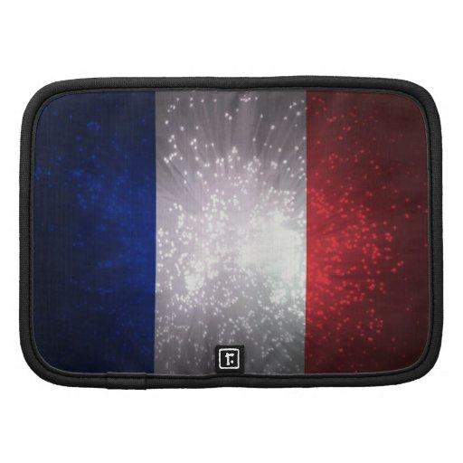 Bandeira de France Agendas