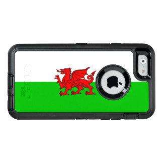 Bandeira de Galês