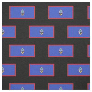 Bandeira de Guam Tecido
