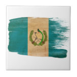 Bandeira de Guatemala Azulejo De Cerâmica