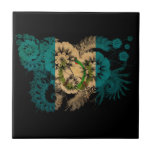 Bandeira de Guatemala Azulejos De Cerâmica