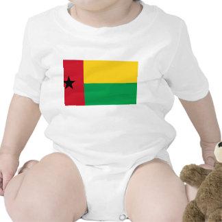Bandeira de Guiné-Bissau Babador