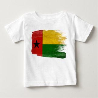 Bandeira de Guiné-Bissau Camiseta