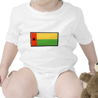 Bandeira de Guiné-Bissau Babadores