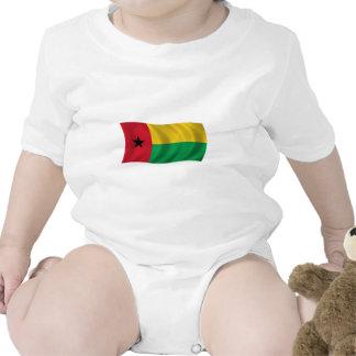 Bandeira de Guiné-Bissau Macacãozinho