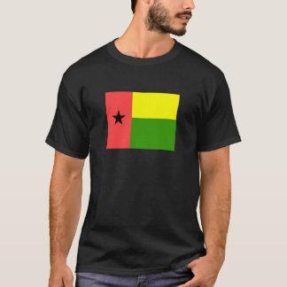 Bandeira de Guiné-Bissau Tshirt