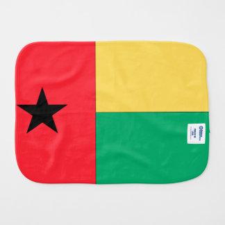 Bandeira de Guiné-Bissau Fraldinha De Boca